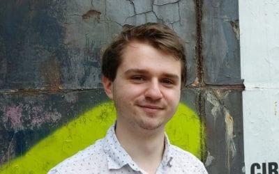 Ben – Associate Producer, Behaviours