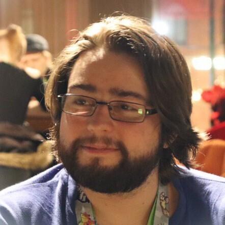 Rob – Game Developer