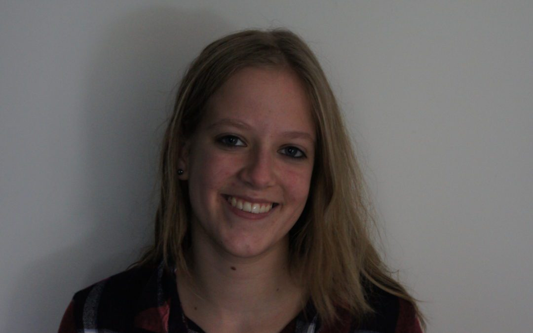 Marieke – Associate Producer, Server